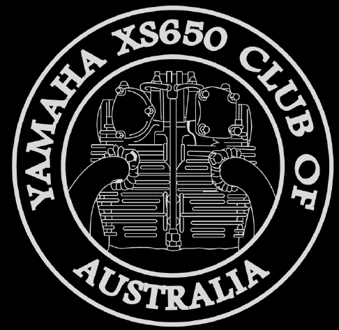 XS650 Club of Australia